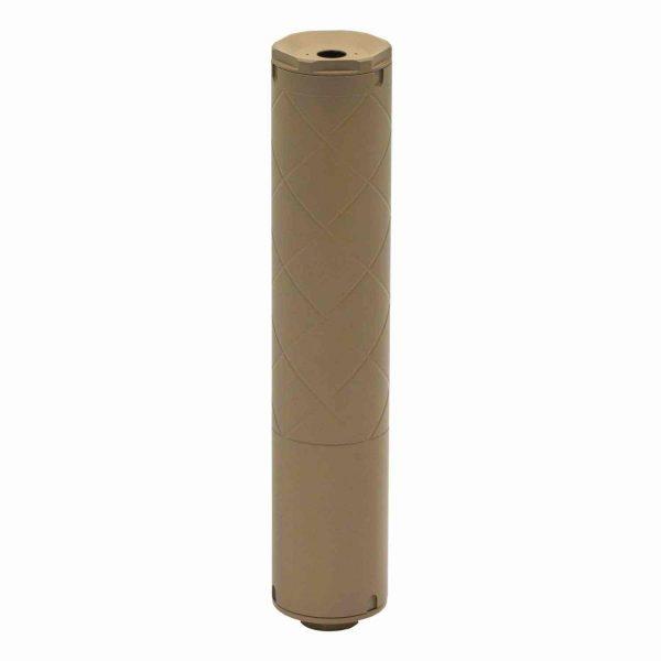 Stealth Project Recon FDE Titanium Suppressor